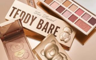 1 6 320x200 - Too Faced Teddy Bare Collection