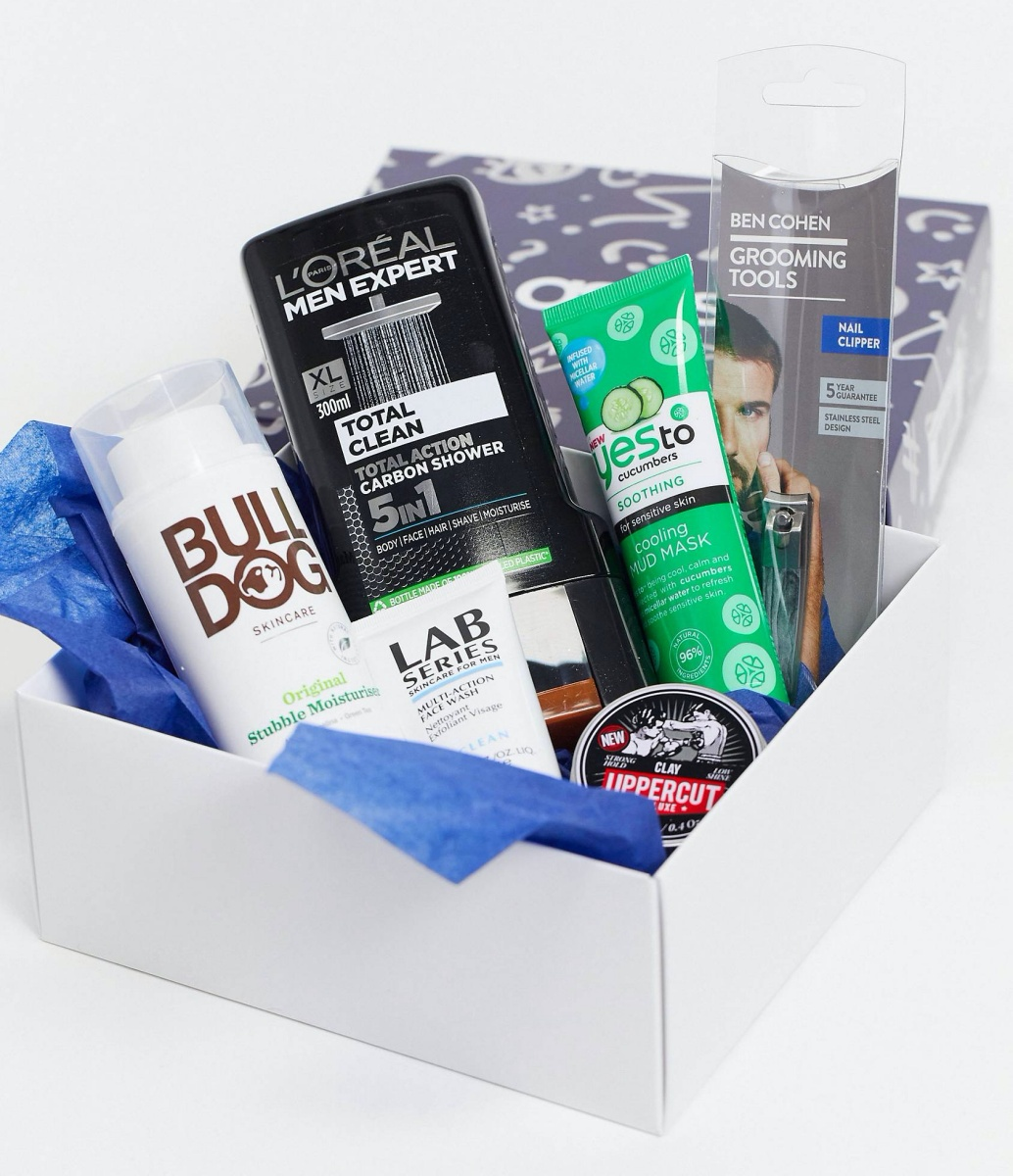 1 - ASOS Beauty Boxes For Valentine's Day