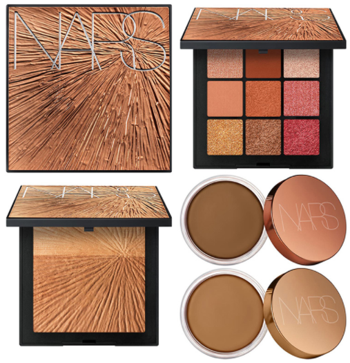 NARS Summer Solstice 2021 Collection - NARS Summer Solstice Collection 2021