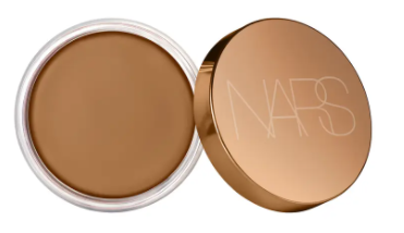 NARS Sunkissed Bronzing Cream - NARS Summer Solstice Collection 2021