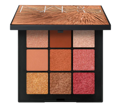Summer Solstice Eyeshadow Palette - NARS Summer Solstice Collection 2021