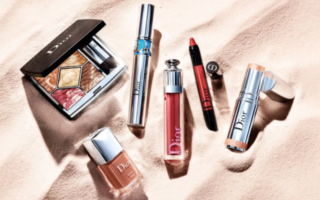 Dior Summer Dune Collection 2021 320x200 - Dior Summer Dune Collection 2021