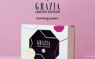 Glossybox x Grazia Smart Skincare Limited Edition 320x200 - Glossybox x Grazia Smart Skincare Limited Edition